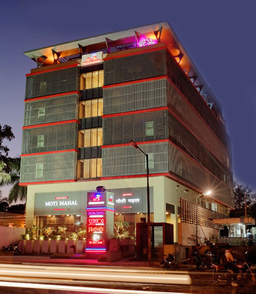 Hi 5 Hotel and Experience Nashik