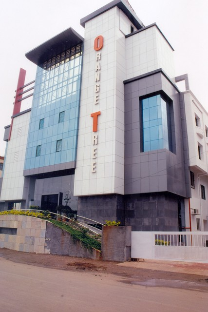 Orange Tree Hotel Nashik
