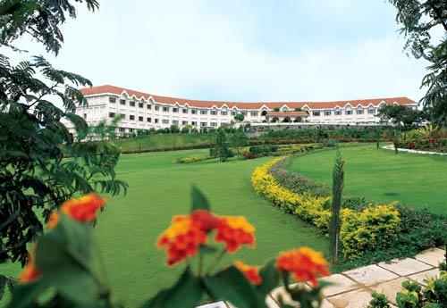 The Taj Gateway Hotel Ambad Nashik